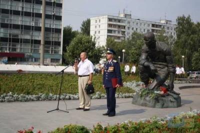 Празднование ВДВ 2010-14