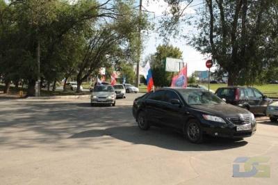 Автопробег-18