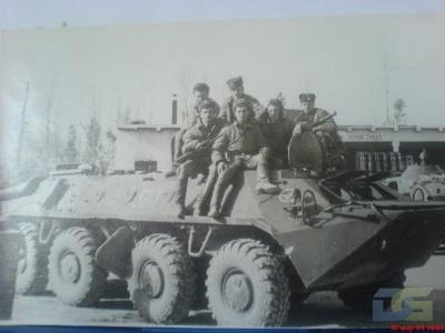 Афганистан 1979-81г.-17
