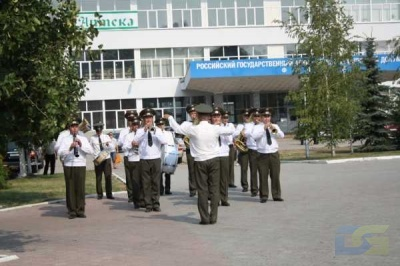 Празднование ВДВ 2010-5