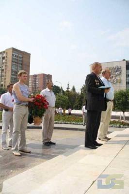 Празднование ВДВ 2010-16