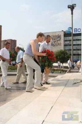 Празднование ВДВ 2010-17